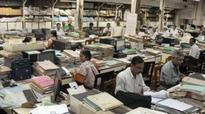 Kerala government reshuffles bureaucrats again