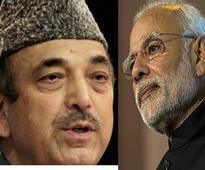 Congress on 2 years of Modi govt: Only Bhashan, No Shasan