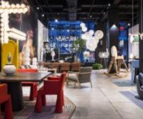 CBRE advise Moooi on acquisition of Central London brand store