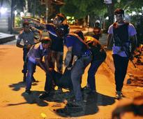 Bangladesh professor arrested for renting flat to Dhaka attackers