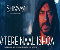 Ajay devices unique way to promote Shivaay