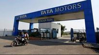 Tata Motors Q1 profit up 42%, riding on JLR pension plan benefit