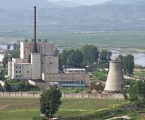 US intelligence chief: North Korea restarted a plutonium reactor