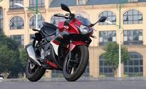 Suzuki Motorcycles Will Not Launch The GSX-R250 And V-Strom 250 In India
