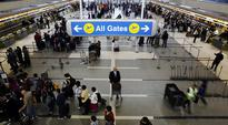 Nightmare at LAX: Water main break leaves passengers without bathrooms and clean drinking water