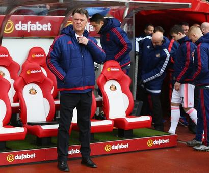 Why top four finish is DIFFICULT for Man Utd...