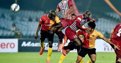 Kolkata derby called off as Mohun Bagan refuse to play