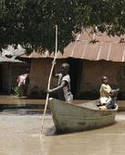 Kenya floods leave 32 dead