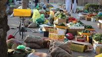 26 street vendors fined in Abu Dhabi drive