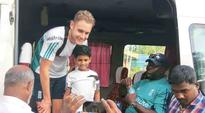 India vs England: Away from the buzz, a fitness test for Stuart Broad