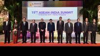 ASEAN-India Commemorative Summit: PM Modi to address leaders