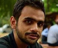 'I feel like the character in The Reluctant fundamentalist': Umar Khalid