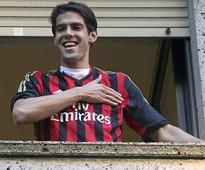 Former Brazil and AC Milan midfielder Kaka announces retirement from football