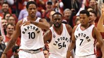 Raptors moving on to 2nd round after beating Pacers in Game 7