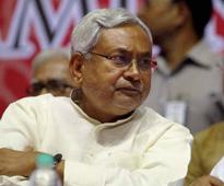 Nitish questions NDA govt's sincerity into Agusta deal probe
