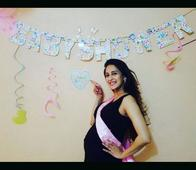 'Bade Achhe Lagte Hain' star Chahatt Khanna Becomes a Mom, Shares First Picture of Her Baby Girl