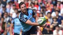 NSW Waratahs not concerned about Eden Park hoodoo against Auckland Blues