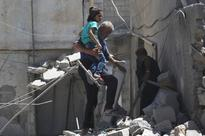 25 Children Killed By Airstrikes In Syria Over The Weekend: UNICEF