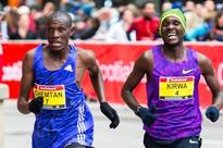 Chemten-Kirwa rivalry to be renewed at Toronto Waterfront Marathon