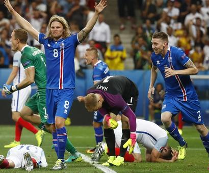 How Iceland's Cinderella story is a model for others...