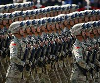 China terminates paid services in military