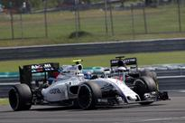 One-stop Bottas shines in the Sepang heat