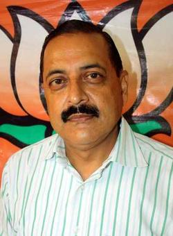 Common man admires PM for his sincerity, courage: Jitendra Singh
