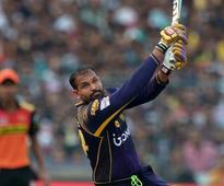 Knight Riders march into play-offs