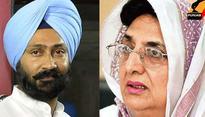 High profile battle in Lehragaga: Punjab FM Dhindsa takes on former CM Bhattal
