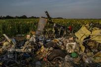 Russia Implicated in Shooting Down Malaysia Airlines Flight 17 Over Ukraine
