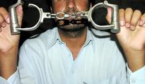 India appeals to Pakistan to free death row inmate