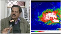 Depression in Bay of Bengal to turn into cyclonic storm in next 48 hours