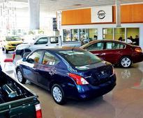 Nissan, Hyundai, Isuzu cut prices to pass GST gain