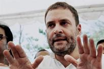 Congress member refers to Rahul Gandhi as 'Pappu', gets fired