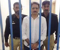 Court sends Shafqat Ali Cheema to Adiala Jail on 14-day judicial ...