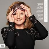 Mediaplanet Partners with Arianna Huffington and Other Thought Leaders...