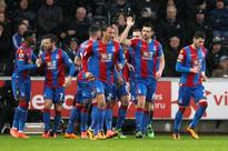 Pardew hopes bad run is over as Palace strikers return