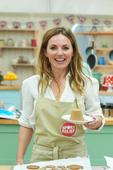 'Great British Bake Off': Geri Horner 'Eyed By Channel 4' As Mel And Sue Replacement'