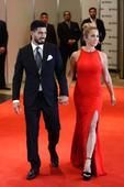 Suarez, Neymar, Shakira attend Messi's marriage