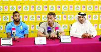Al Kharaitiyat battle Al Khor as Al Shahaniya face Al Gharafa