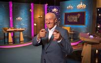 Len Goodman: Strictly celebrities? I didn't recognise some of them