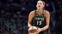 Seattle Storm to retire Australian legend Lauren Jackson's WNBA jersey