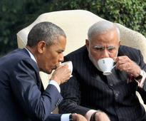 From Malpua to Galauti Kebab: Presidential dinner for Obama has all the flavours of India