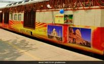 Get Ready For A Roaring Journey In 'Tiger Express' From October