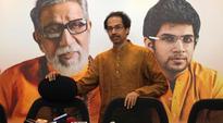 Day after ink attack- Kulkarni worse than hundred Kasabs, Fadnavis pro-Pak: Shiv Sena