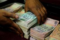 Rupee ends up 0.19% against dollar