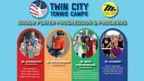 Tennis around the world - Twin City Tennis Camps