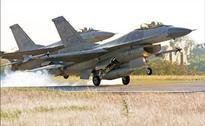 2 US senators oppose F-16 sale to Pakistan