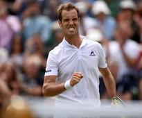 France's Gasquet, Tsonga win with one eye on Euros