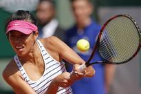 Hsieh Su-Wei cruises into quarter-finals of Al Habtoor Tennis Challenge in Dubai